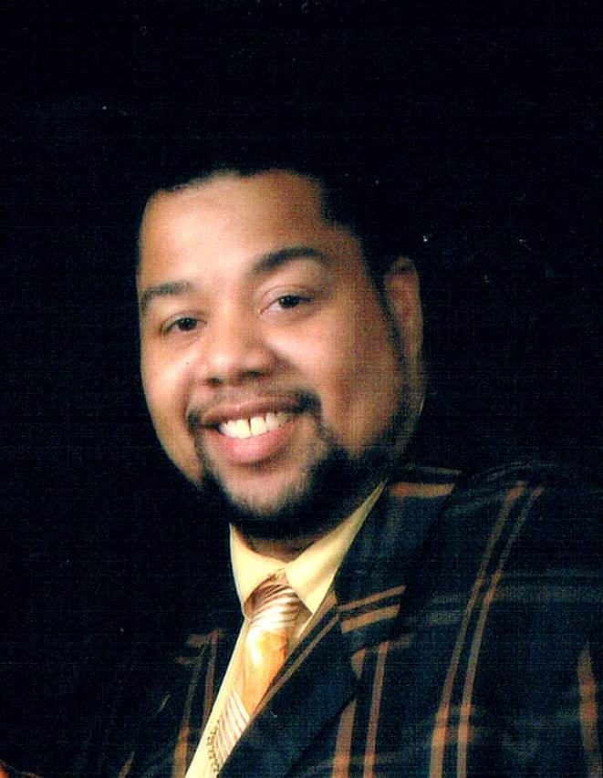 Bishop Larry D. Cameron