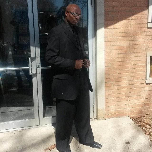 Bishop Kevin D. Strickland, Sr.