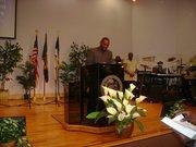 Rev. Elsworth Neale
