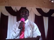Apostle Fred Indangasi