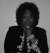 Pastor Johanna Dixon