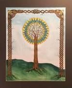 Celtic Drawings & Paintings
