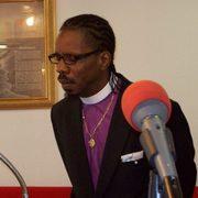 Evangelist Douglas Archie Sr.