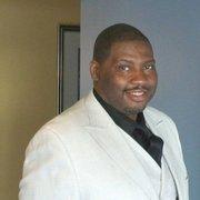 Bishop Tim Jackson