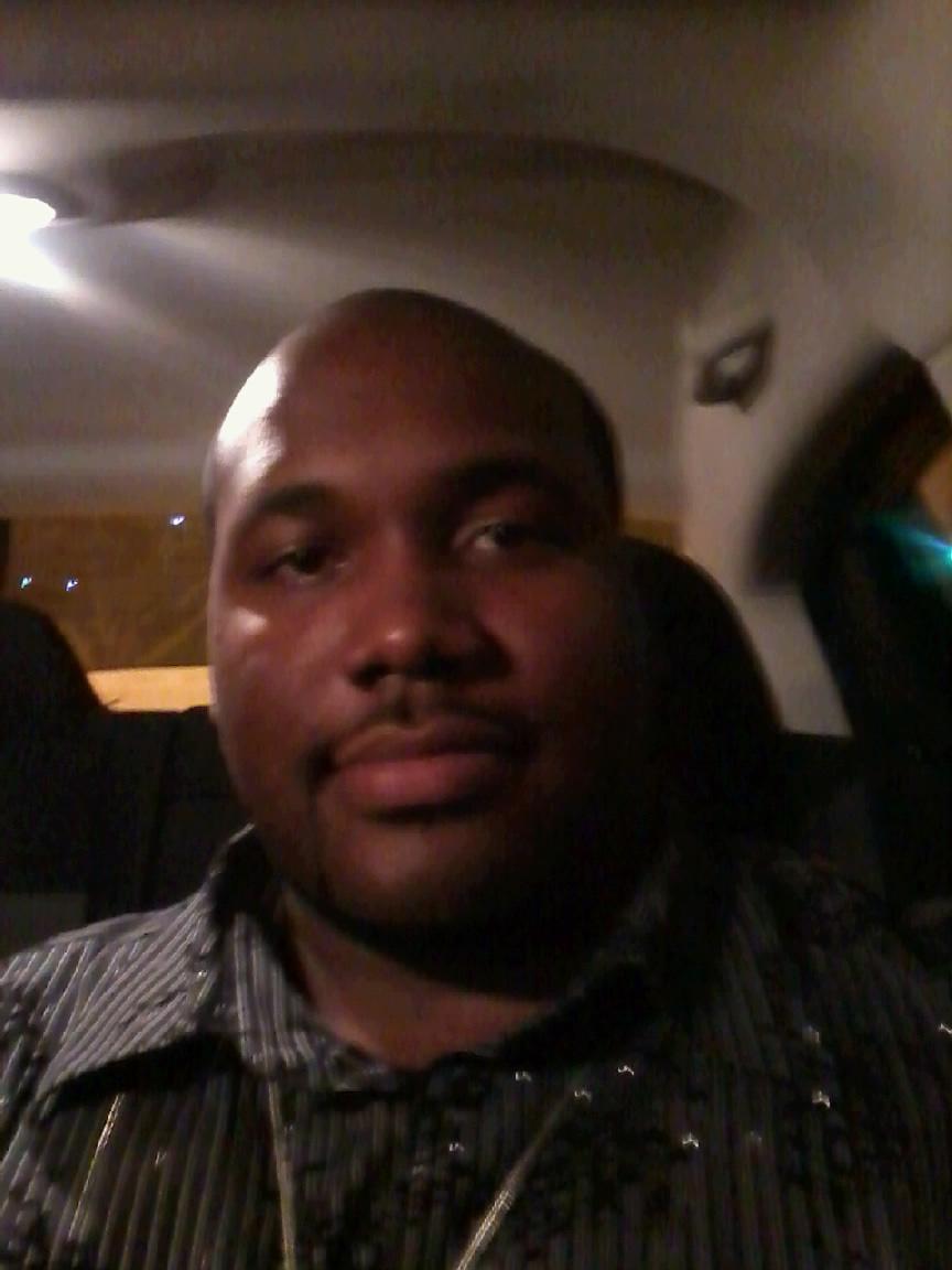 Pastor Keith A. Anderson