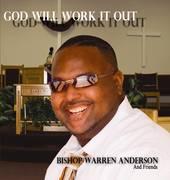 Bishop Warren  Anderson