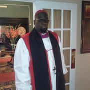 Bishop L.D. Barber D Min.D.D