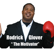 Rodrick Glover ,Youth Speaker