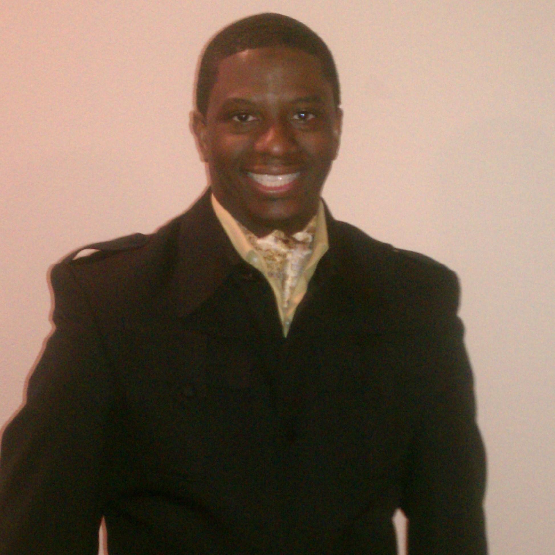 Apostle C.D. Dixon