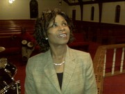 Rev. Wanda Robinson