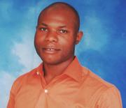 Tony U. Ndubueze