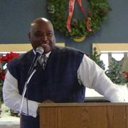 Apostle Anthony T. Flowers