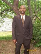 Pastor Ray Otis