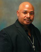 Pastor Cyle Chapman