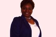 Elder Ina M. Hines