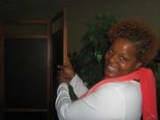 Evangelist Cookie Harris