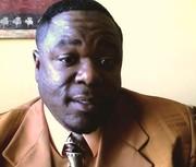 Prophet/Author Shawn D Lipscomb
