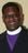 Bishop Travis D. Franklin