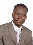 Apostle Dr. Ishmael Asare