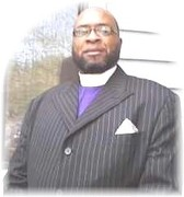 Apostle Keith A. Nesbitt