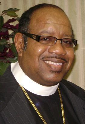 Bishop Harold Anderson