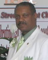 Pastor Tony C. Evans, Sr.