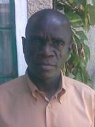 David Omondi Owino