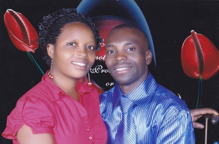 Evangelist Joseph Mucunguzi