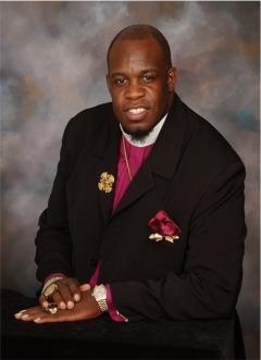 Bishop Dr. Al T. Henry, Sr.