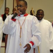 Bishop Craig E. Soaries