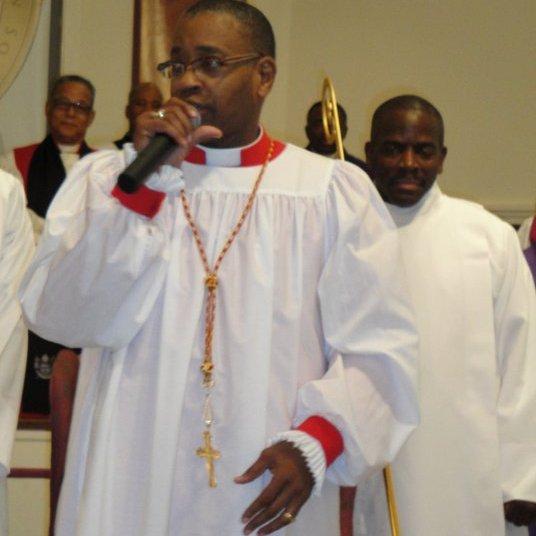 Bishop Craig E. Soaries