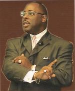 Chief Apostle Dr Willard L Smith