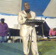 Evangelist Zibuse Welcome Mchunu