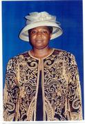 Pastor Christy Onyinye Okorie