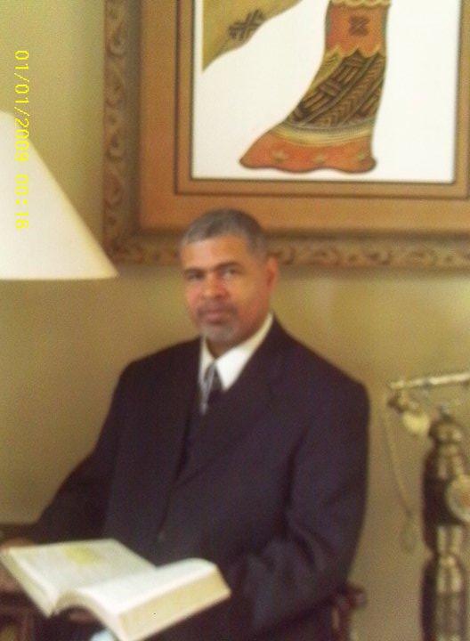 Apostle Jerry Spencer