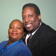 Pastors Ron and Wendy Daniels