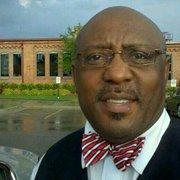 Elder-elect David Callands, Sr.