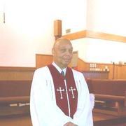 Rev. Melvin J. Maxey