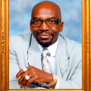 Bishop Johnny Williams