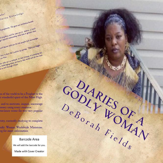 DeBorah Fields, Author