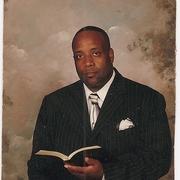 Rev. Harold Lee Harris Jr.