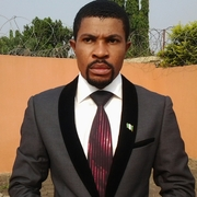 Dr. Joe Asuquo