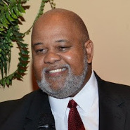 Bishop Dr. James B. Hardy Ph.D.