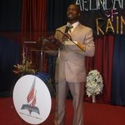 Senior Pastor Abraham Bashorun