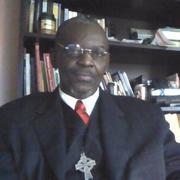 Rev. Dr. Bruce Martin, c.Ed.D.