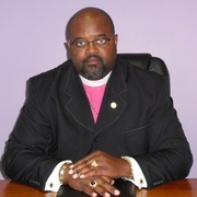 Bishop Alvin Foley