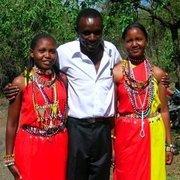 Pastor Benard Onyango