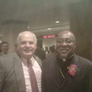 Rev.Bob Exler
