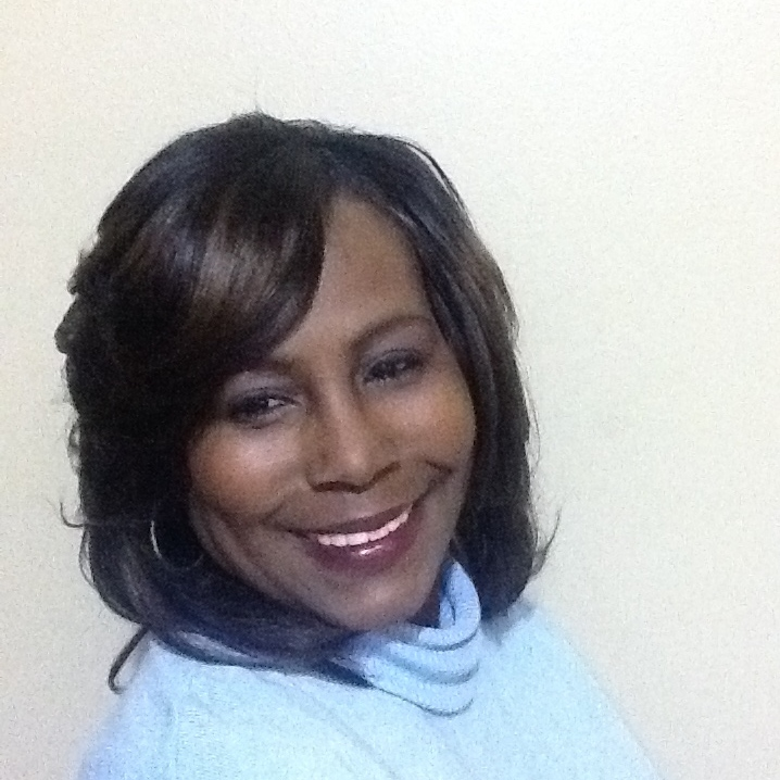 AUTHOR LAVONDA CAMPBELL