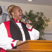 Apostle Helen Mayers